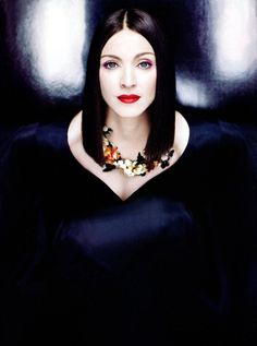 Geisha Madonna