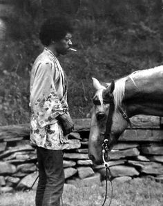 Jimi Hendrix : Photo