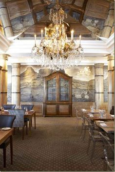 Cape Grace Hotel, South Africa , this will happen sooner than later South African Homes, South African Design, Cape Town South Africa, Hotel Decor, Old World Charm, Town And Country, The Places Youll Go, Interior Inspiration, Luxury Hotels