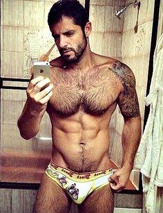 Hot man R