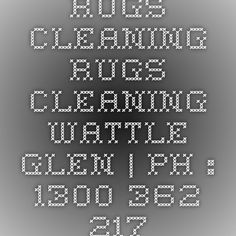 Rugs Cleaning Rugs Cleaning Wattle Glen | Ph : 1300 362 217