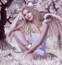 Magical dreams by MoonZaphire.deviantart.com on @DeviantArt