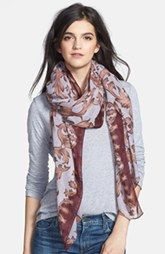 Tasha 'Baroque My Heart' Scarf available at Nordstrom.