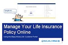 Bajaj Allianz Secure Insurance Plan a level cover term plan that secures your family's financial needs by giving you a level term cover for high sum assured.You can Evaluate Insurance Plans Across companies in Jaipur. Buy Now  http://www.dialabank.com/article.cfm/articleid/3749  /Call 0141 600-11-60