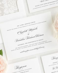 Simple and elegant wedding invitations of the highest quality. Work with a designer to create the perfect wedding invitation suite. Free Wedding Invitation Samples, Shine Wedding Invitations, Wedding Stationary, Invitations Online, Invitation Ideas, Perfect Wedding, Our Wedding, Luxury Wedding, Wedding Ideas