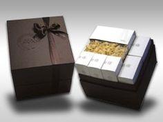 Confezioni di Pasta Mancini: design e qualità Made in Italy