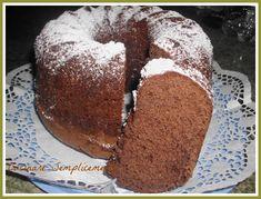 torta al nesquik