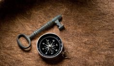 Compass & Key