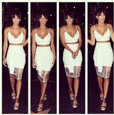 draya michele fashion style   Draya Michele Archives   The Fashion Bomb Blog : Celebrity Fashion ...
