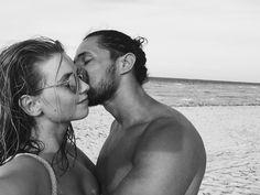Cuba, maart 2016, Stiven & Jill, selfie.