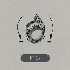 MG - MG - Mute - Bleep - Your Source for Independent Music - Download MP3, WAV and FLAC, Buy Vinyl, CD and Merchandise