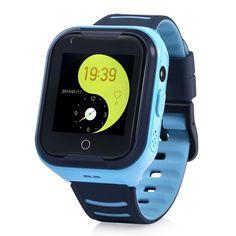 KidSafe Ultra 4G kék gyerek okosóra, 4G videóhívás, IP67 vízálló, pontos helymeghatározási rendszerek, színes érintő kijelző, zseblámpa és sok más funkció.  #gyerekokosóra #KidSafe #Ultra4G #Malbini #akció #webáruház Online Shopping Mall, Malm, Instagram Shop, Apple Watch, Smart Watch, Storage, Fashion, Purse Storage, Moda