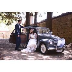 #Fotografia con #macchinadepoca #SottileNataleClickart #fotografo #matrimonio #weddingphotographer…