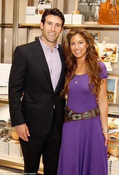 Dylan's Candy Bar store founder Dylan Lauren, daughter of ...