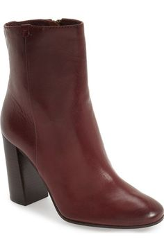Frye 'Mina' Bootie (Women) available at #Nordstrom