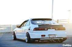 Acura Integra Stance Edition
