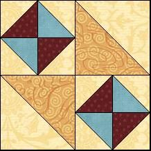Block of Day for January 02, 2014 - 4 Patch