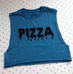 pizza fashion