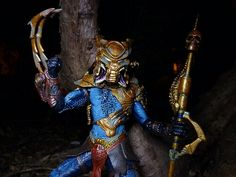 Nightstorm PREDATOR