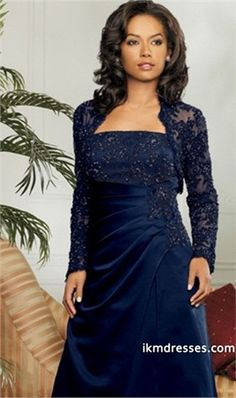 http://www.ikmdresses.com/Women-Floor-Length-Mother-of-the-Bride-Dress-with-Jacket-p87914