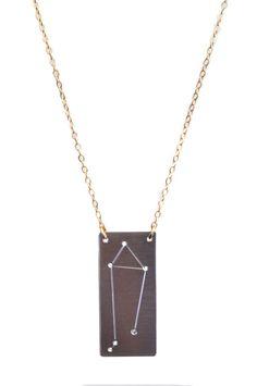 adorn512  Libra necklaces