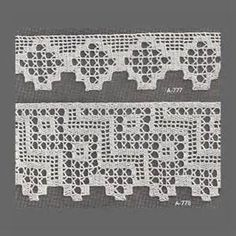free filet crochet patterns - Yahoo Image Search Results