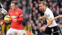 ĐT Anh: Kane có thực sự hợp với Rooney? - Tin The Thao