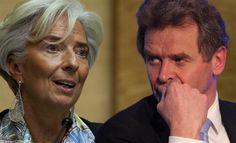 ΔΝΤ: Δεν δίνουμε δανεικά στην Ελλάδα χωρίς αξιολόγηση