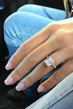 Utterly Gorgeous Engagement Ring Ideas ❤ See more: http://www.weddingforward.com/engagement-ring-inspiration/ #weddingforward #bride #bridal #wedding