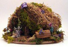Deluxe Spring Fairy House Kit