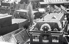 Veilinghuis en spijkerpandjes kerkbrink Hilversum