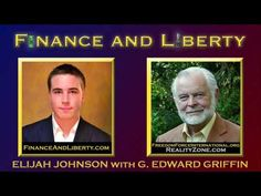 """""""If America Doesn't ABOLISH the FED reserve, the FED reserve will ABOLISH America"""" 