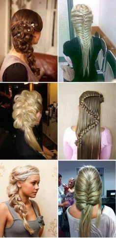 Check out Amazing Hairstyle Ideas