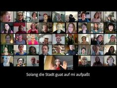 Söliges Wien - YouTube Adele, Chor, Photo Wall, Youtube, Photograph, Youtubers, Youtube Movies