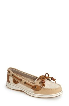 Sperry+'Angelfish'+Boat+Shoe+(Women)+available+at+#Nordstrom