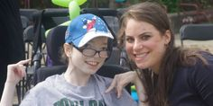 We All Have Our Challenges: Words of Wisdom From A Young Lady With Cerebral Palsy