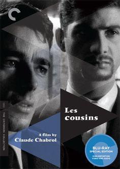 Les Cousins - Criterion Collection