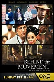 Behind the Movement (2018) Watch Online Free