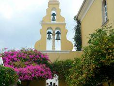 Home Chic Club - Theotokos Monastery, Palaiokastritsa, Corfu
