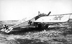 Pfalz E.II