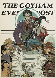 Norman Rockwell, All American Deviant by techgnotic on deviantART