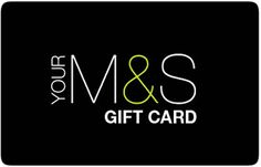 Win a 50 M&S Gift Voucher {ww} 8/24 via... sweepstakes IFTTT reddit giveaways freebies contests