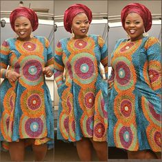 Creative Gown Design for Ladies http://www.dezangozone.com/2016/04/creative-gown-design-for-ladies.html