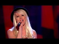 Liss Jones performs 'Dark Horse' - The Voice UK 2015: Blind Auditions 3 - BBC One - YouTube