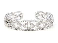 JUDE FRANCES Sterling Silver GEMSTONE Bracelets B08S15-WT-6-5-S #ArthursJewelers