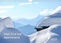 Atemberaubende Landschaftsaufnahmen aus verschiedenen Landstrichen rund um das Wettersteingebirge. Sehnsucht nach Bergen - dann muss das an Ihre Wand! Mount Everest, Scenery, Calendar, Filter, Seasons, Mountains, Nature, Travel, German