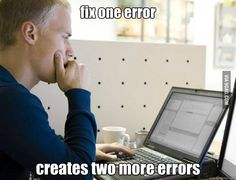 Programming Errors