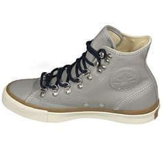 Womens Converse Womens CT All Star Hiker Leather Pumps in Grey - UK 4 Converse http://www.amazon.co.uk/dp/B006M6MX8I/ref=cm_sw_r_pi_dp_2yzQub0RPY7Z8