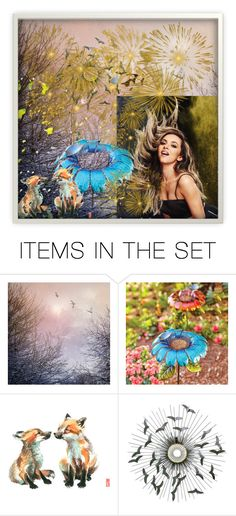 """""""Abstract"""" by cristianaghita ❤ liked on Polyvore featuring art"""
