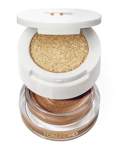 Cream and Powder Eye Color, 0.24 oz./ 0.07 oz.  by Tom Ford Beauty at Neiman Marcus.